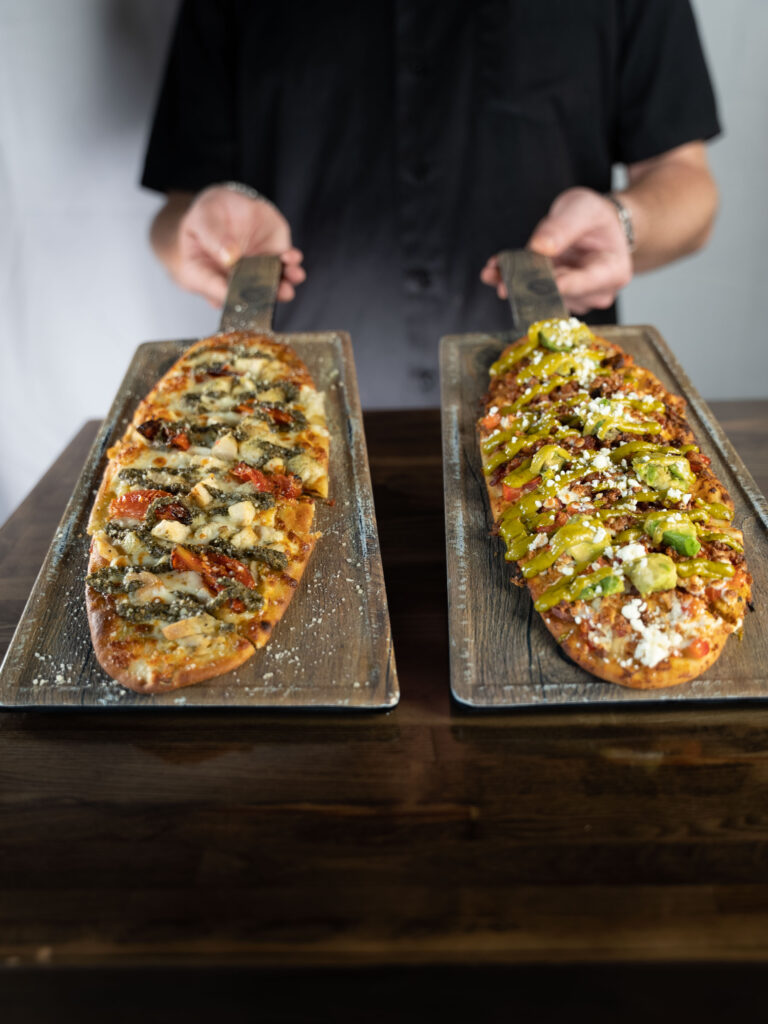 How much do professional restaurant menu pictures cost in 2021?